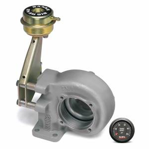 Turbo Chargers & Components - Turbo Charger Accessories - Banks Power - Banks Power Quick-Turbo System W/Boost Gauge 94-02 Dodge 5.9L Banks Power 24053