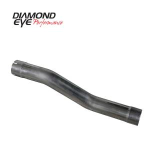 Exhaust - Mufflers - Diamond Eye Performance - Diamond Eye Performance 2004.5-EARLY 2007 DODGE 5.9L CUMMINS 2500/3500 (ALL CAB AND BED LENGTHS)-PERFORM 510217