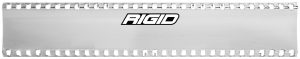 Lighting - Lighting Accessories - Rigid Industries - Rigid Industries 10 Inch Light Cover Clear SR-Series Pro RIGID Industries 105983