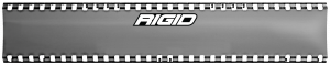 Lighting - Lighting Accessories - Rigid Industries - Rigid Industries 10 Inch Light Cover Smoke SR-Series Pro RIGID Industries 106013