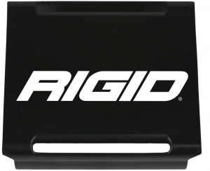 Lighting - Lighting Accessories - Rigid Industries - Rigid Industries 4 Inch Light Cover Black E-Series Pro RIGID Industries 104913