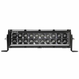 Lighting - Offroad Lights - Rigid Industries - Rigid Industries 10 Inch Spot Midnight E-Series Pro RIGID Industries 110213BLK
