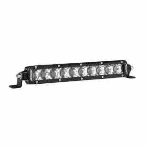 Lighting - Offroad Lights - Rigid Industries - Rigid Industries 10 Inch Spot SR-Series Pro RIGID Industries 910213