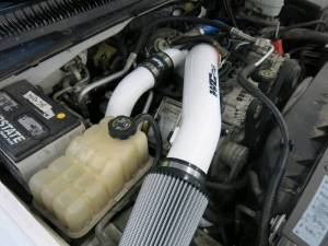 Air Intakes & Accessories - Air Intake Kits - Wehrli Custom Fabrication - Wehrli Custom Fabrication LB7 High Flow Intake Bundle Kit