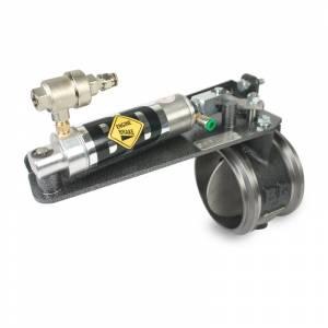 Exhaust - Exhaust Brakes - BD Diesel - BD Diesel Brake - 2001-2010 Duramax 6.6L w/4in Exh 1024311