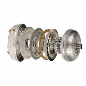 Automatic Trans/Parts - Automatic Trans Hard Parts - BD Diesel - BD Diesel Torque Converter - 2001-2012 Chevy Duramax Allison 1000 1030230