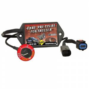Automatic Trans/Parts - Automatic Trans Hard Parts - BD Diesel - BD Diesel Electronic Pressure Control - Dodge 2005-2007 48RE Transmission 1030348