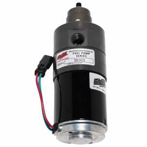 Fuel System - Fuel System Parts - FASS Fuel Systems - FASS 125gph/55psi Adjustable Fuel Pumps 2011 - 2016 Powerstroke F250/F350