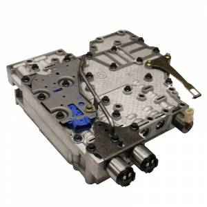 Automatic Trans/Parts - Automatic Trans Hard Parts - BD Diesel - BD Diesel Valve Body - 2001-2004 Duramax LB7 Allison 1000 1030470