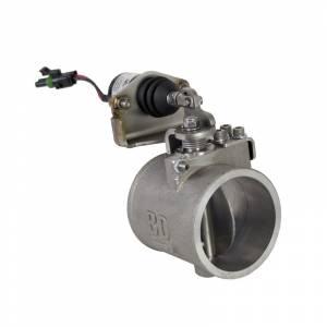 Air Intakes & Accessories - Air Intake Kits - BD Diesel - BD Diesel Positive Air Shutdown - Dodge 2013-2017 6.7L 1036724