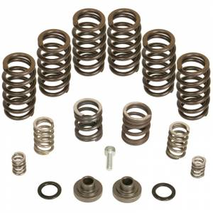 1994-1998 Dodge 5.9L 12V Cummins - Engine Components - BD Diesel - BD Diesel Governor Spring Kit, 4000rpm - 1994-1998 Dodge 12-valve/P7100 Pump 1040185
