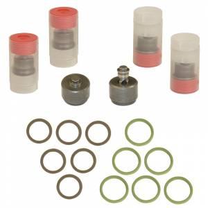 Fuel System - Fuel System Parts - BD Diesel - BD Diesel Delivery Valve Kit - 1994-1998 Dodge 12-valve/P7100 Bosch Pump 1040186