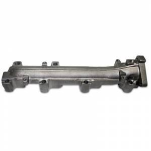 Exhaust - Exhaust Manifolds - BD Diesel - BD Diesel Manifold, Exhaust - 2001-2010 Duramax 1041460