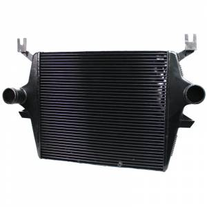 Intercoolers and Pipes - Intercoolers - BD Diesel - BD Diesel Xtruded Charge Air Cooler (Intercooler) - Ford 1999-2003 7.3L 1042700