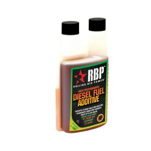 Fuel System - Fuel Additives - RBP Performance - RBP - Diesel