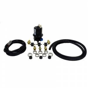 Fuel System - Fuel System Parts - BD Diesel - BD Diesel Lift Pump Kit, OEM Bypass - 1998-2002 Dodge 24-valve 1050229