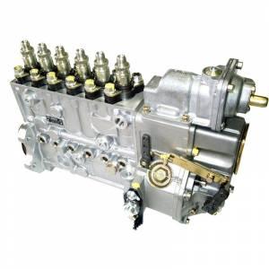 Fuel System - Fuel System Parts - BD Diesel - BD Diesel Injection Pump P7100 - Dodge 1996-1998 P7100 Auto Trans 1050911
