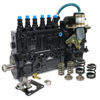 Fuel System - Fuel System Parts - BD Diesel - BD Diesel High Power Injection Pump P7100 400hp 3200rpm - Dodge 1994-1995 Auto/5spd 1052841