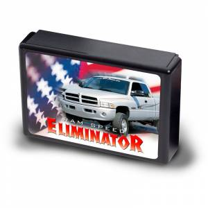 2003-2007 Dodge 5.9L 24V Cummins - Engine Components - BD Diesel - BD Diesel Top Speed Eliminator w/RAD Technology - 2000.5-2003 Dodge 1057650