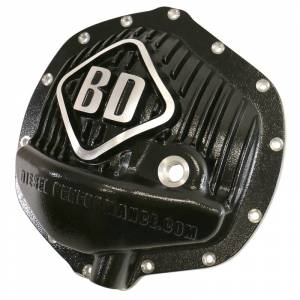 Suspension/Lifts/Steering - Suspension Parts - BD Diesel - BD Diesel Differential Cover, Rear - AA 14-11.5 - Dodge 2003-2015 / Chevy 2001-2015 1061825