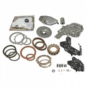Automatic Trans/Parts - Automatic Trans Hard Parts - BD Diesel - BD Diesel Build-It Trans Kit - Dodge 2007.5-2016 68RFE Stage 3 Performance Kit 1062023