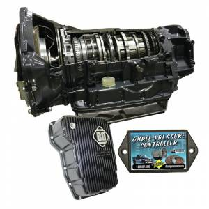 Automatic Trans/Parts - Automatic Trans Hard Parts - BD Diesel - BD Diesel Transmission - 2007.5-2017 Dodge 68RFE 4wd 1064264