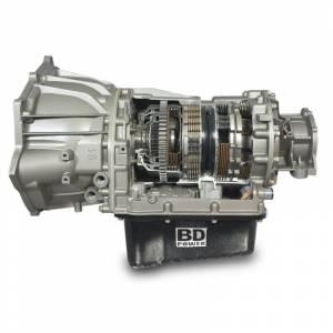 BD Diesel Transmission - 2001-2004 Chev LB7 Allison 1000 4wd 1064704