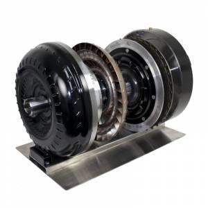 Automatic Trans/Parts - Automatic Trans Hard Parts - BD Diesel - BD Diesel Triple Torque Force Big Spline Converter - 94-07 Dodge 47RH/47RE/48RE High Stall 1071218X-HS
