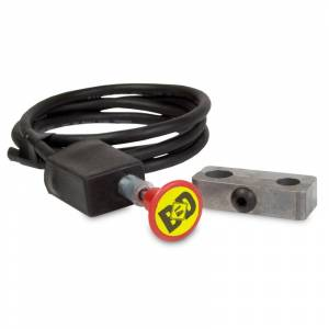 Shop By Part - Electrical Components - BD Diesel - BD Diesel Push/Pull Switch Kit, Exhaust Brake - 3/4in Manual Lever 1300240