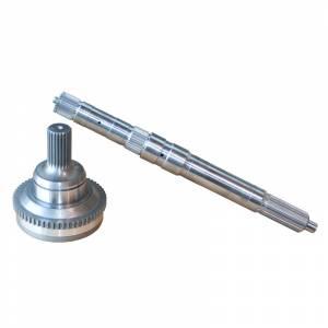 Automatic Trans/Parts - Automatic Trans Hard Parts - BD Diesel - BD Diesel Billet Output Shaft 1996-2007 Dodge 47RE/48RE 1600116