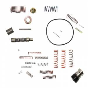 Automatic Trans/Parts - Automatic Trans Hard Parts - BD Diesel - BD Diesel Reprogramming Shift Kit - 1989-1994 Ford E4OD 1600415