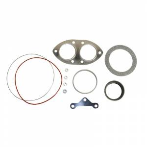 Turbo Chargers & Components - Turbo Charger Kits - BD Diesel - BD Diesel INSTALL KIT, HP/LP Turbo - Ford 2008-2010 6.4L PowerStroke 179618