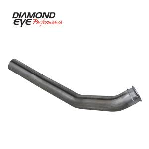 Exhaust - Down Pipes - Diamond Eye Performance - Diamond Eye Performance 2003-EARLY 2004 DODGE 5.9L CUMMINS 2500/3500 (ALL CAB AND BED LENGTHS)-PERFORMAN 262001
