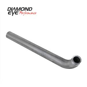 Exhaust - Exhaust Parts - Diamond Eye Performance - Diamond Eye Performance 2001-2007.5 CHEVY/GMC 6.6L DURAMAX 2500/3500 (ALL CAB AND BED LENGTHS)-PERFORMAN 321001