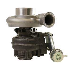 Turbo Chargers & Components - Turbo Chargers - BD Diesel - BD Diesel Exchange Turbo - Dodge 1996-1998 5.9L 12-valve Manual Trans 3539373-B