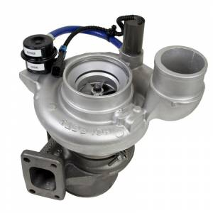 Turbo Chargers & Components - Turbo Chargers - BD Diesel - BD Diesel Exchange Modified Turbo - Dodge 1999-2002 5.9L HX35 w/Manual Trans 3592766-MT