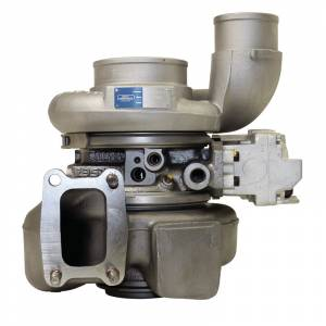 Turbo Chargers & Components - Turbo Chargers - BD Diesel - BD Diesel Exchange Turbo - Dodge 2007.5-2016 6.7L 3799833-B