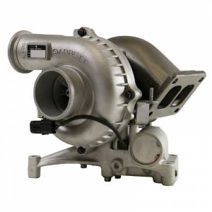 Turbo Chargers & Components - Turbo Chargers - BD Diesel - BD Diesel Exchange Turbo - Ford 1994-1998.5 7.3L DI TP38 Pick-up c/w Pedestal 466163-9012-B