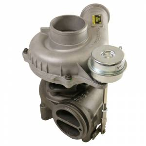 Turbo Chargers & Components - Turbo Chargers - BD Diesel - BD Diesel Exchange Turbo - Ford 1998.5-1999.5 7.3L GTP38 Pick-up w/o Pedestal 471128-9010-B