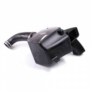Air Intakes & Accessories - Air Intake Kits - S&B Filters - S&B Filters Cold Air Intake Kit (Dry Disposable Filter) 75-5040D