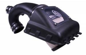 Air Intakes & Accessories - Air Intake Kits - S&B Filters - S&B Filters Cold Air Intake Kit (Dry Disposable Filter) 75-5067D