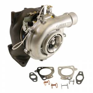 Turbo Chargers & Components - Turbo Chargers - BD Diesel - BD Diesel Exchange Turbo - Chevy 2007-2010 LMM Duramax 763333-9005-B
