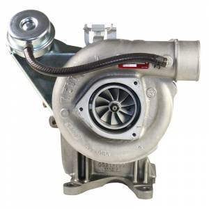 Turbo Chargers & Components - Turbo Chargers - BD Diesel - BD Diesel Exchange Turbo - Chevy 2001-2004 LB7 Duramax - Tag SPEC VIDQ DM6.6-VIDQ