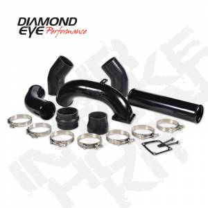 Air Intakes & Accessories - Air Intake Kits - Diamond Eye Performance - Diamond Eye Performance  I3218BLK