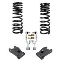 Suspension/Lifts/Steering - Lift & Leveling Kits - Synergy MFG - Synergy MFG Ram 3 Inch Lift Starter System 03-13 Dodge Ram 1500 Gas/2500/3500 Diesel Synergy MFG 8500-HD