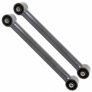 Suspension/Lifts/Steering - Suspension Parts - Synergy MFG - Synergy MFG **Discontinued** Ram Fixed Length Front Lower Control Arms 94-13 Ram 2500/3500 4X4 Synergy MFG 8563-04