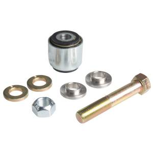 Synergy MFG - Synergy MFG Dodge Track Bar Step Down Washer and Bushing Kit 03-13 Ram 1500/2500/3500 4x4 Synergy MFG 8529-01