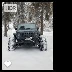 PowerTech Diesel - 2014 Jeep Wrangler JK unlimited - Image 2