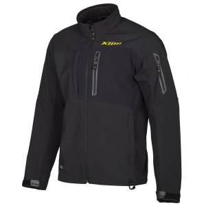 Gear & Apparel - Shirts - PowerTech Diesel - KLIM Inversion Jacket BLACK