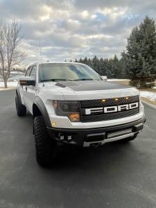 2014 WHIPPLE CHARGED SVT RAPTOR - Image 6